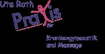 Praxis für Krankengymnastik und Massage Ute Roth Hospitalstr. 17 32839 Steinheim